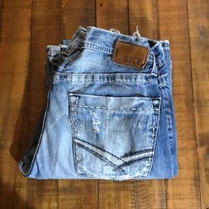 BKE Fulton Jeans Sz:32/30